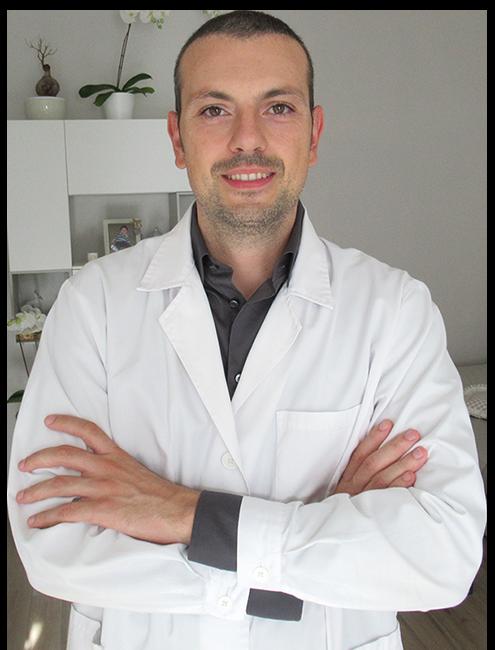 Dott. Alberto Steriti