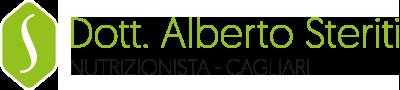 Dott. Alberto Steriti - Biologo Nutrizionista