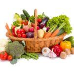 Dieta per Vegetariani e Vegani